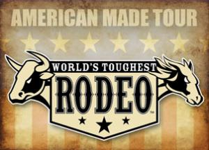 World's Toughest Rodeo at the Valley West Inn